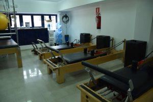 Clínica Rehabilitación