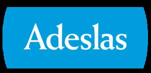 Trabajamos con seguros de salud Adeslas
