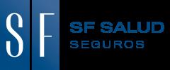 Trabajamos con seguros de salud SF Salud